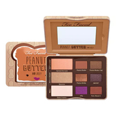 "Too Faced Peanut Butter Jelly 花生酱啫喱九色眼影盘 <b style=""color:#ff7e00"">$32.4(约215元)</b>"