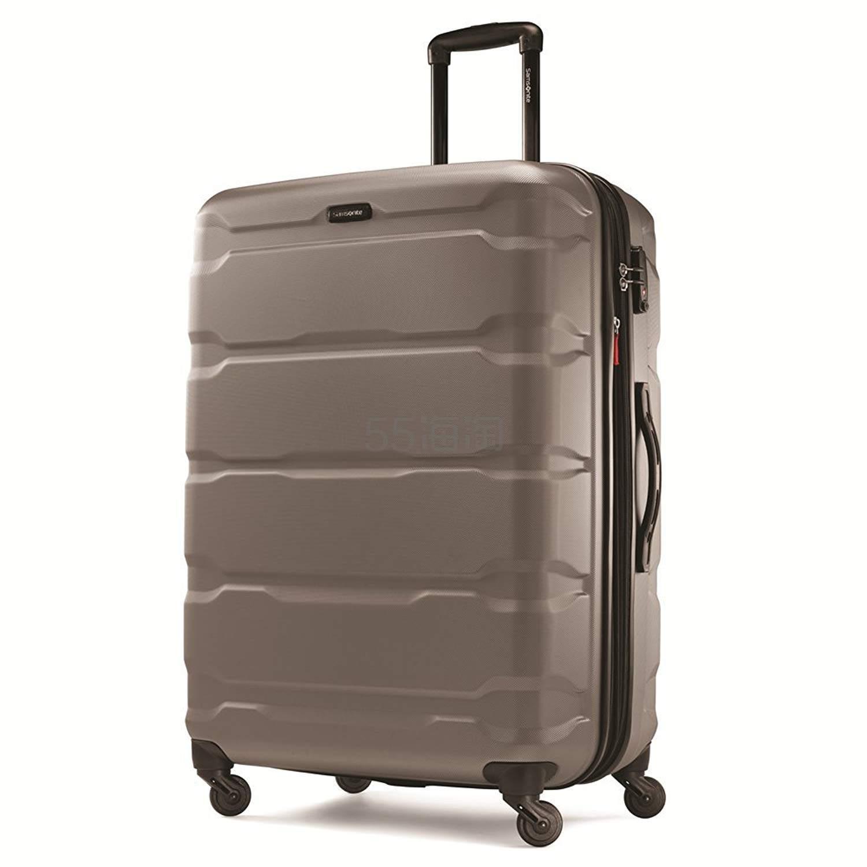 【中亚Prime会员】Samsonite 新秀丽 Omni PC 28寸万向轮行李箱旅行箱 到手价1079元 - 海淘优惠海淘折扣 55海淘网