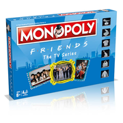 Monopoly Friends Edition 老友记特别版