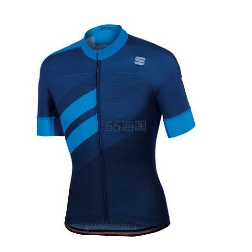 Sportful BodyFit Team Jersey 蓝色 骑行服 ¥510.27 - 海淘优惠海淘折扣|55海淘网