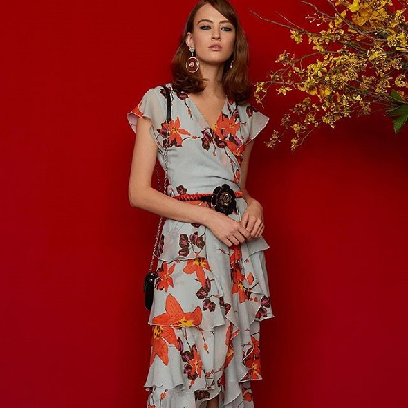 THE OUTNET UK:精选 Etro、Victoria Beckham 等鞋包美衣 折扣区上新