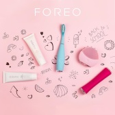 好用一生推!Amazon:Foreo Luna mini 2/Luna 硅胶洁面仪等美容仪