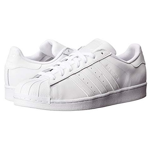 adidas Originals Superstar W 女款小白鞋