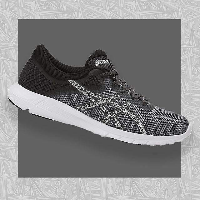 ASICS 亚瑟士 Nitrofuze 2 男士跑鞋 .98(约204元) - 海淘优惠海淘折扣|55海淘网