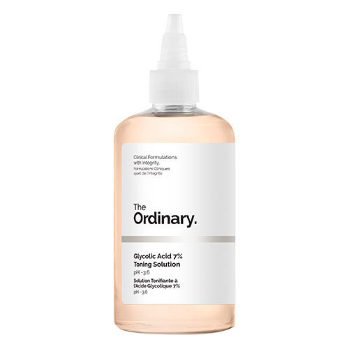 【55专享】The Ordinary 果酸爽肤水 240ml