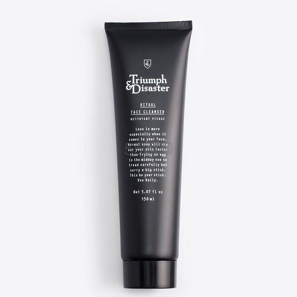 Triumph & Disaster 氨基酸非离子洁面乳 150ml