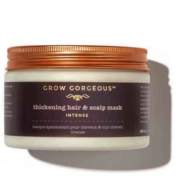5折!Grow Gorgeous 头发增厚加粗强韧头皮发膜 280ml