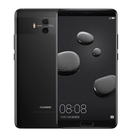 三色可选~HUAWEI 华为 Mate 10 旗舰智能手机 4GB+64GB 全网通版 ¥3,299 - 海淘优惠海淘折扣|55海淘网