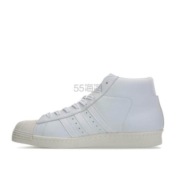 Adidas 阿迪达斯 Pro Model Vintage DLX Trainers 男休闲鞋 274元到手 - 海淘优惠海淘折扣|55海淘网