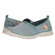 SKECHERS EZ Flex 3.0 Sweet Garden 女士休闲鞋