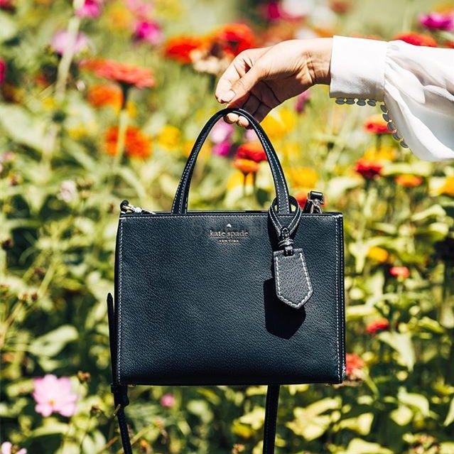 Kate Spade:精选 时尚包包折扣区 低至6折+额外7折 - 海淘优惠海淘折扣|55海淘网