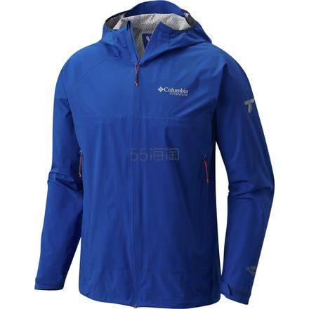 Columbia 哥伦比亚 Trail Magic 男款防水冲锋衣 .53(约619元) - 海淘优惠海淘折扣|55海淘网