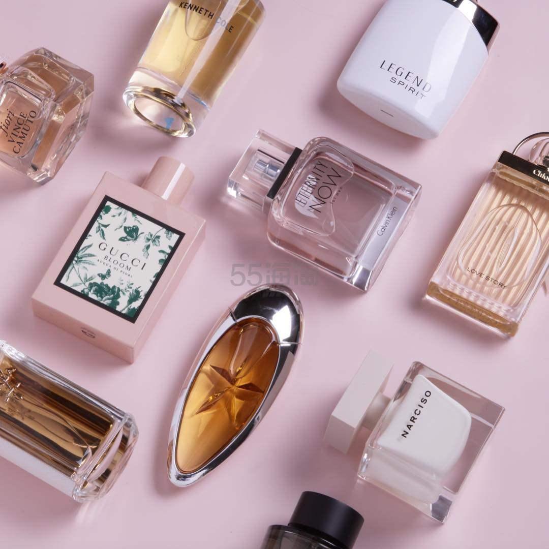 Perfumania :纳西素/YSL/巴宝莉/GUCCI 等 全场香氛 限时低门槛免邮! - 海淘优惠海淘折扣|55海淘网