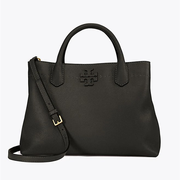 Tory Burch Mcgraw Triple 经典款手提托特包