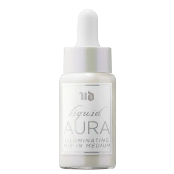 VIB会员再享8折!URBAN DECAY Liquid Aura Illuminating光彩精华液