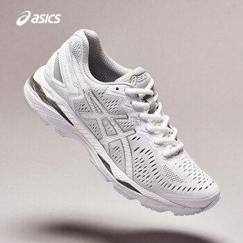【多重优惠】ASICS 亚瑟士 GEL-KAYANO 23 男士跑鞋 415.2元包邮 - 海淘优惠海淘折扣|55海淘网