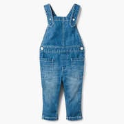 Gymboree Denim Overalls 童款牛仔连身裤