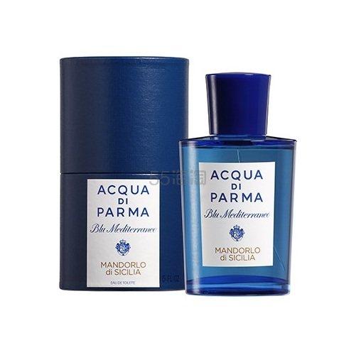 【大瓶装超划算】Parma 帕尔玛之水 西西里岛杏仁 150ml