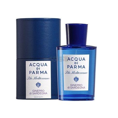 【大瓶装超划算】Parma 帕尔玛之水 撒丁岛 150ml .95(约695元) - 海淘优惠海淘折扣|55海淘网
