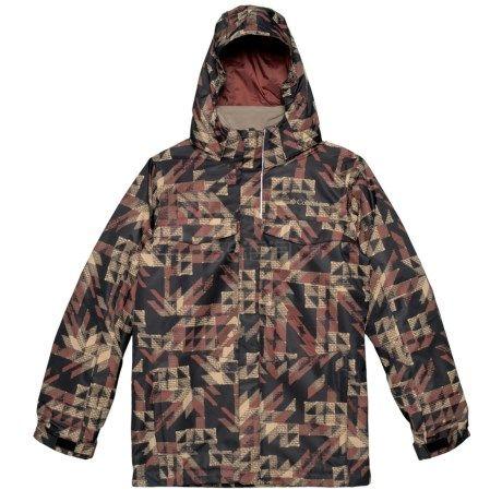 小码福利!Columbia 哥伦比亚 Bugaboo Interchange 男童3合1冲锋衣 .99(约418元) - 海淘优惠海淘折扣|55海淘网
