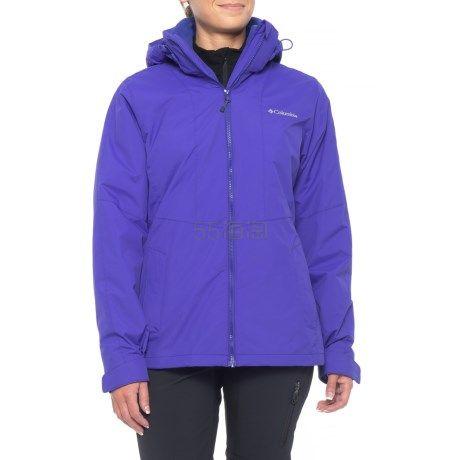 Columbia 哥伦比亚 Ruby River 女款三合一冲锋衣外套 .99(约418元) - 海淘优惠海淘折扣|55海淘网