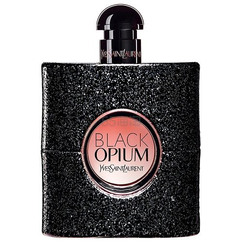 YSL 品牌低至6折!Yves Saint Laurent 圣罗兰 黑鸦片女士香水 90ml
