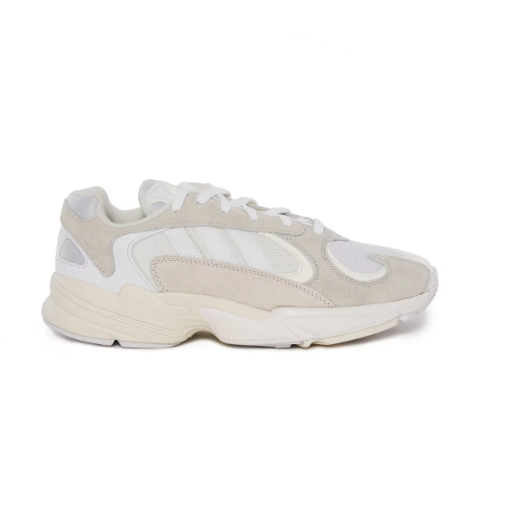 adidas Originals YUNG 1 白色老爹鞋