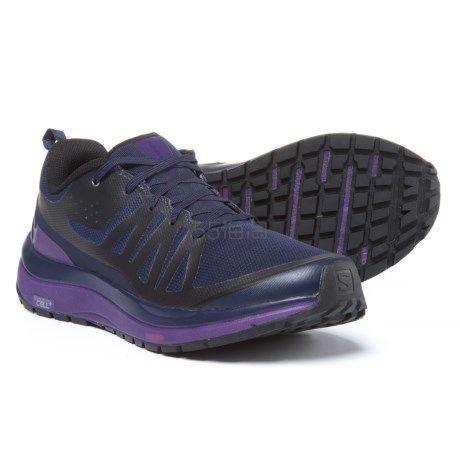 限尺码!Salomon 萨洛蒙 Odyssey Pro 女款户外跑鞋 (约201元) - 海淘优惠海淘折扣|55海淘网