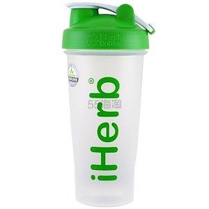 【4件以上再9折】iHerb Goods 摇摇杯 绿色