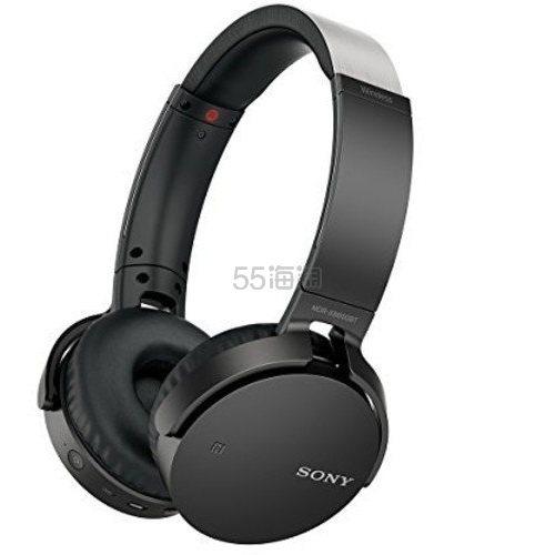 【中亚Prime会员】Sony 索尼 MDRXB650BT/B 重低音无线立体声耳机 到手价606元 - 海淘优惠海淘折扣|55海淘网