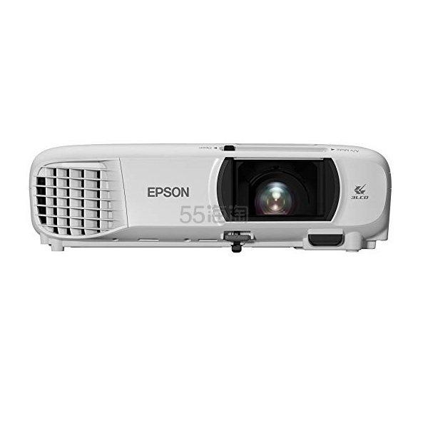 【中亚Prime会员】Epson 爱普生 EH-TW650 3100流明1080p全高清3LCD游戏家庭影院投影仪 到手价3745元 - 海淘优惠海淘折扣 55海淘网