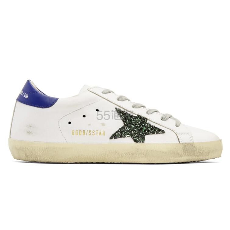 Golden Goose Superstar 女士小脏鞋 6(约2,520元) - 海淘优惠海淘折扣 55海淘网