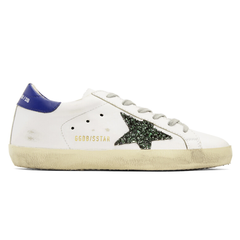 Golden Goose Superstar 女士小脏鞋