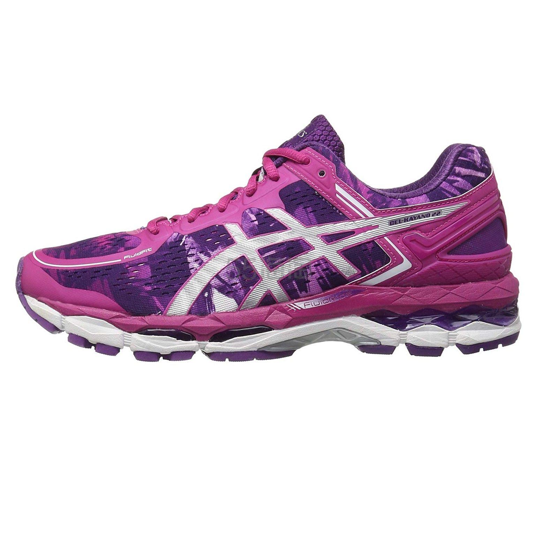 【中亚Prime会员】Asics 亚瑟士 GEL-Kayano 22 女士顶级支撑跑鞋 到手价307元 - 海淘优惠海淘折扣|55海淘网