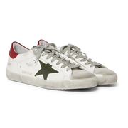GOLDEN GOOSE Superstar 小脏鞋