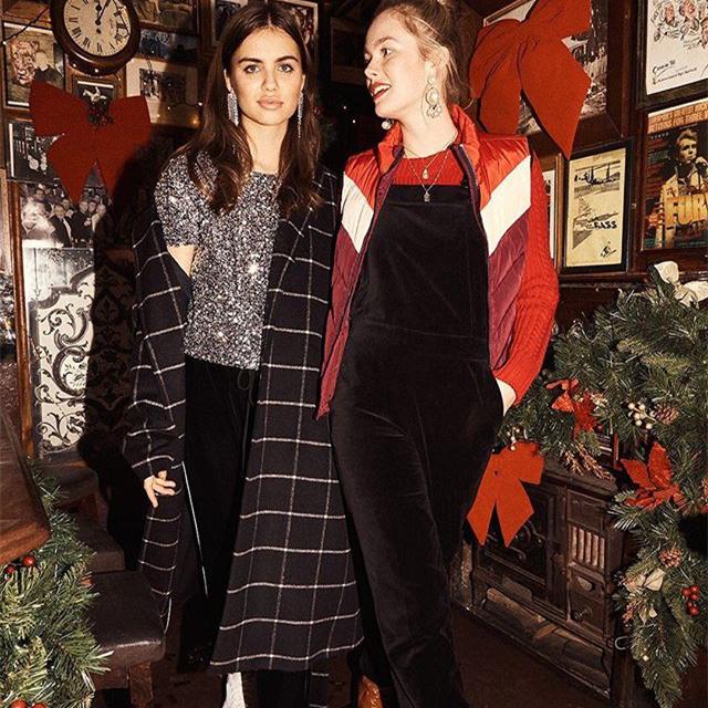Jack Wills:精选 男女时尚针织类和外套