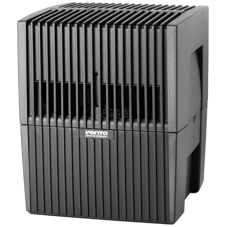 【中亚Prime会员】Venta 文塔 LW15 小型卧室过滤加湿空气净化器 到手价1074元 - 海淘优惠海淘折扣 55海淘网