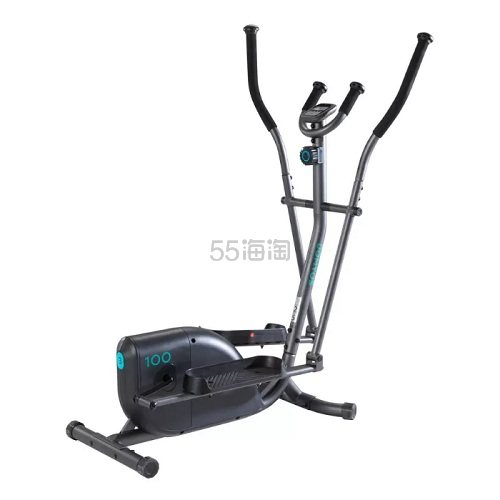 Decathlon 迪卡侬 有氧健身家用椭圆机 ¥799.9 - 海淘优惠海淘折扣|55海淘网