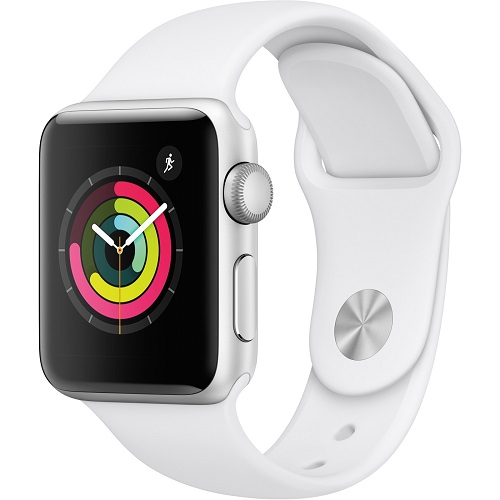 Apple 苹果 Watch Series 3 (GPS) 38mm