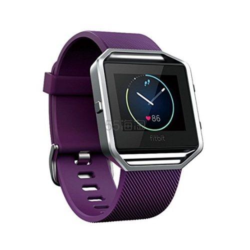 【中亚Prime会员】Fitbit Blaze 智能健身手表