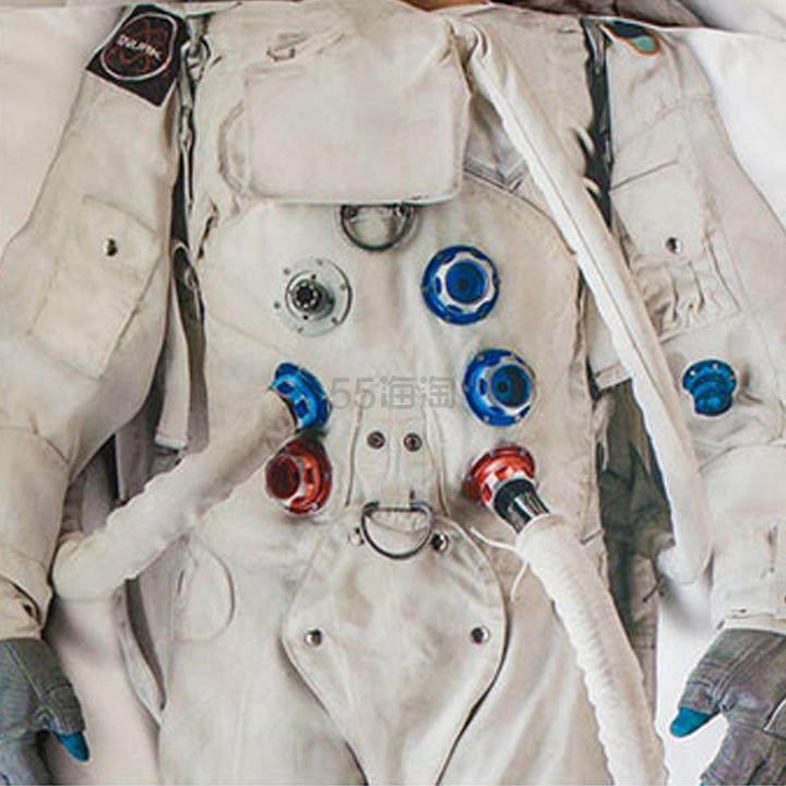 【立减50元】Snurk 宇航员全棉单人被罩枕套 150*200cm