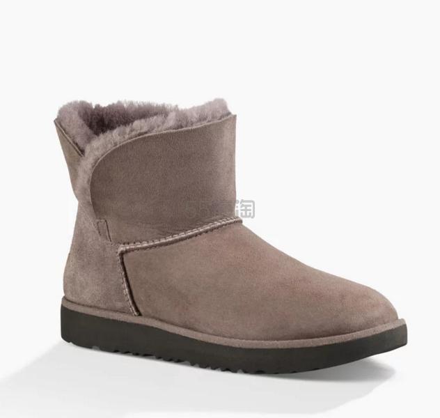 4色选!UGG CLASSIC 经典款雪地靴