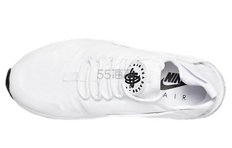 史低价!Nike 耐克 Air Huarache Run Ultra 女士运动鞋 白色