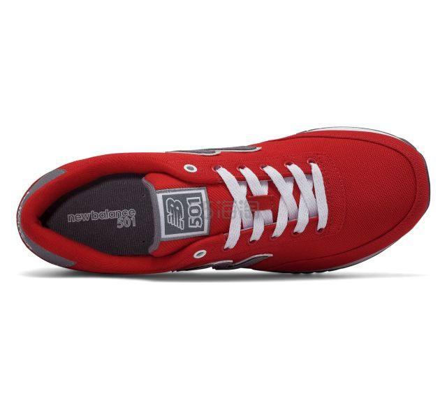 今日特价!New Balance 新百伦 WL501系列 男士运动休闲鞋