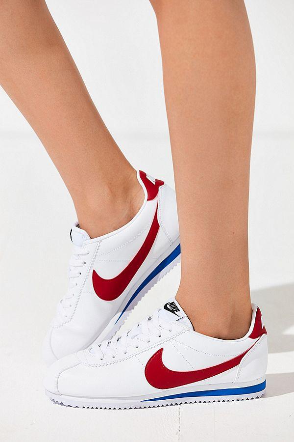上新 码超全!Nike 耐克经典款 CORTEZ 阿甘鞋