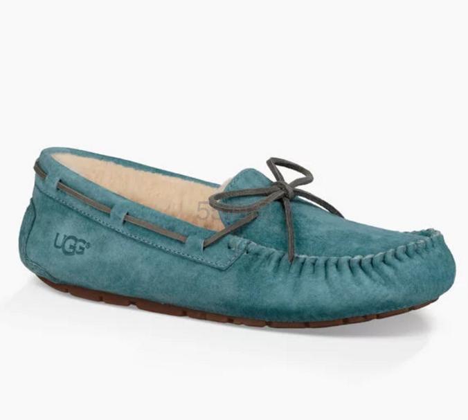 UGG Dakota 女士羊毛豆豆鞋 3色选