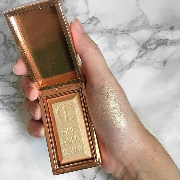 Charlotte Tilbury CT 金条高光 Bar of Gold