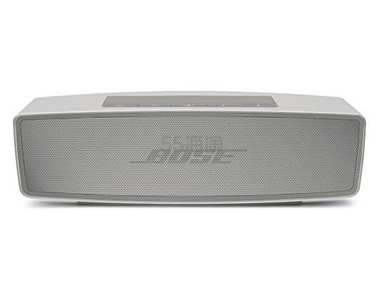 【中亚Prime会员】Bose 博士 Soundlink Mini II 无线蓝牙音箱