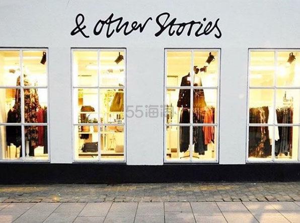 &other stories 一个北欧风十足的服饰服饰与彩妆居家品牌,5姐超详细品牌介绍+海淘攻略