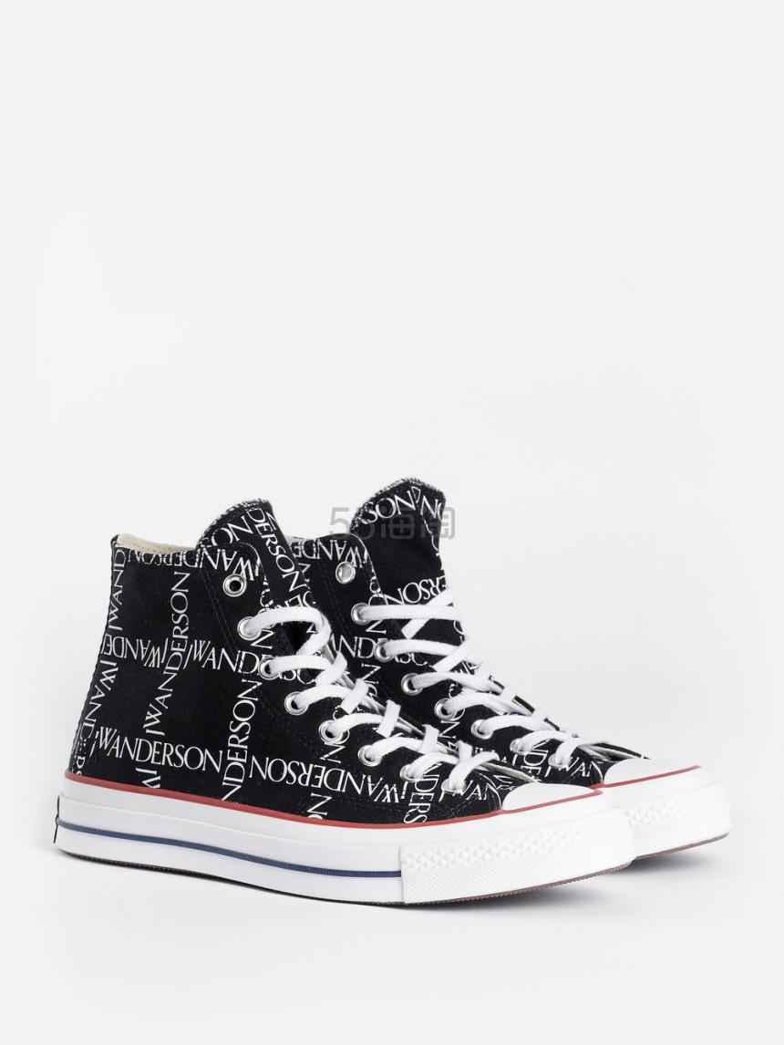 【周雨彤同款】Converse X JW ANDERSON 球鞋
